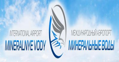 mineralvodynye Logo
