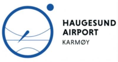 Haugesund Airport Logo