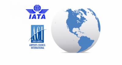 ACI NA IATA STATE of Industry