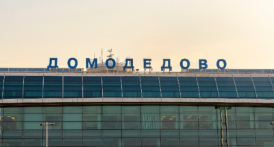 Domodedova Airport