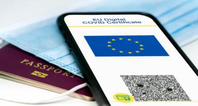European COVID Pass