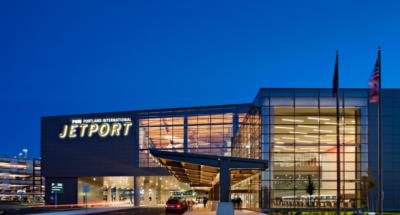 Portland Maine Terminal Pic