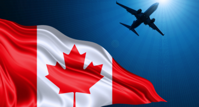 Canada sees significant demand