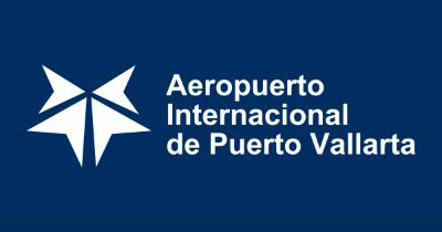 Puerto Vallarta Airport Logo