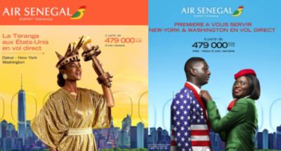Air Senegal Promo