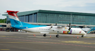 Luxumberg Airport Air service one