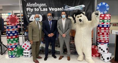 LAS - HRL bear line-up