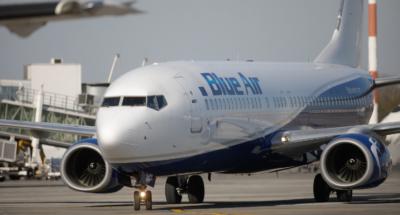 Blue Air Air Service One