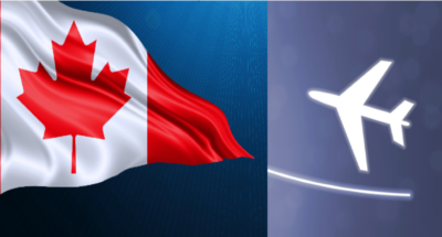 Canadian Passenger Demand
