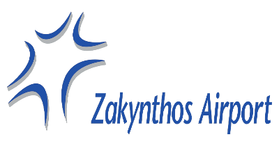 Zakynthos Airport Logo