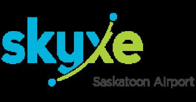 Saskatoon Airport Logo