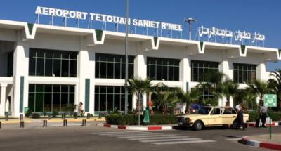 Tetouan Airport